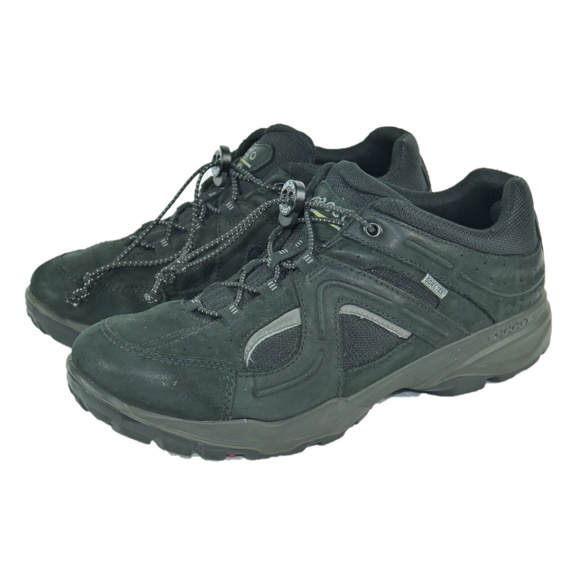 Ecco Shoes | Goretex Mens Sz 42 Eur 885